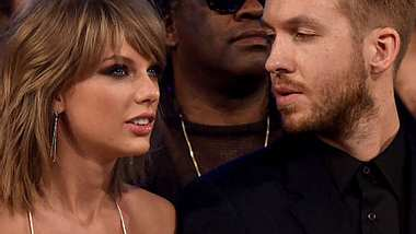 Taylor Swift Calvin Harris Trennung Ring - Foto: Gettyimages