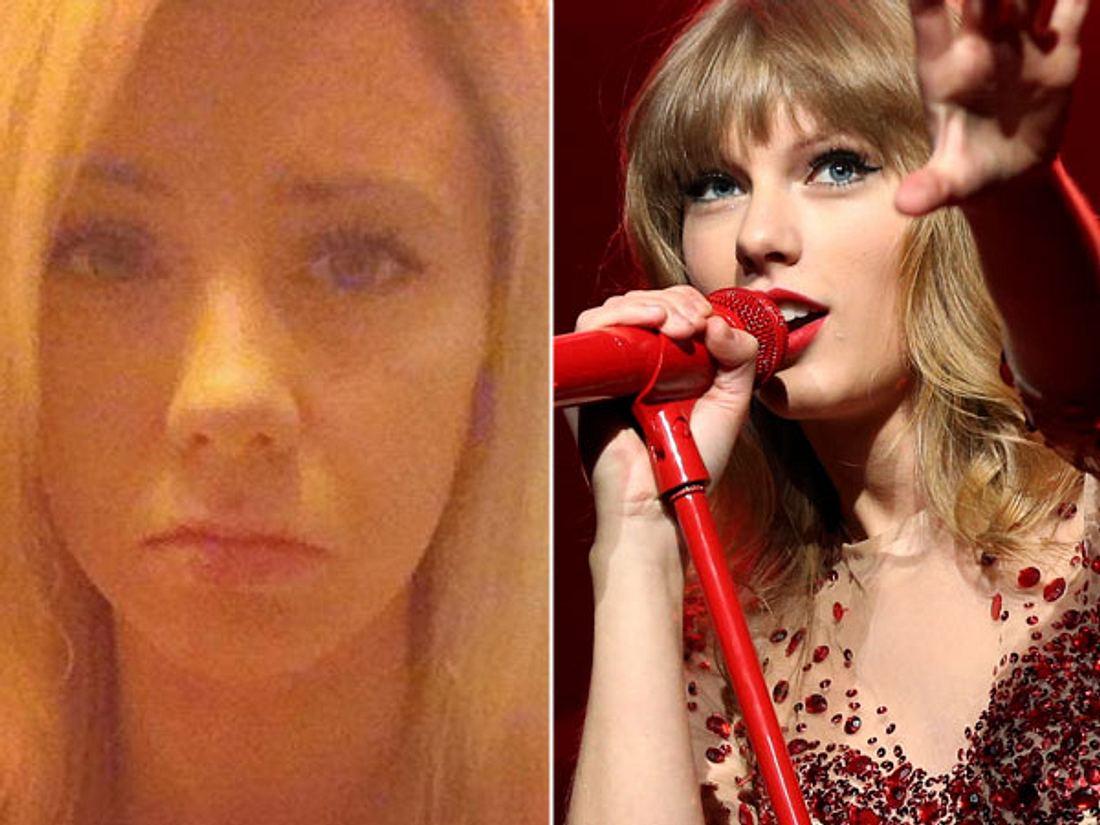 Hailie Mathers wettert bei Twitter gegen Taylor Swift