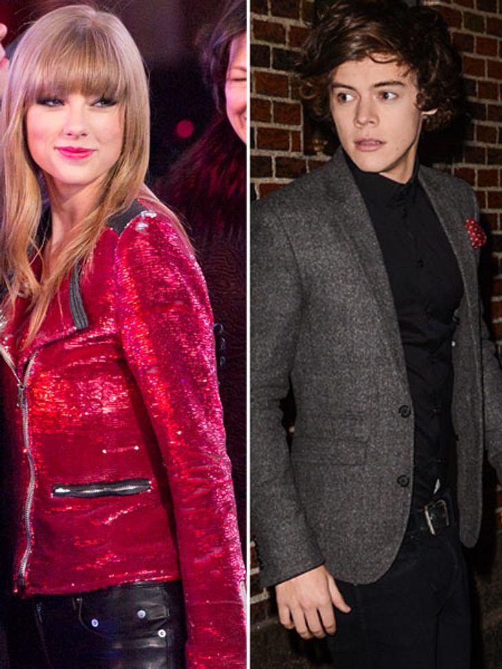 Harry Styles und Taylor Swift haben sich getrennt