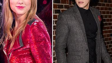 Harry Styles und Taylor Swift sollen ein Sextape haben - Foto: GettyImages
