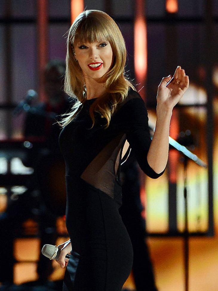 Taylor Swift soll auf der Suche nach einem neuen zu Hause sein.