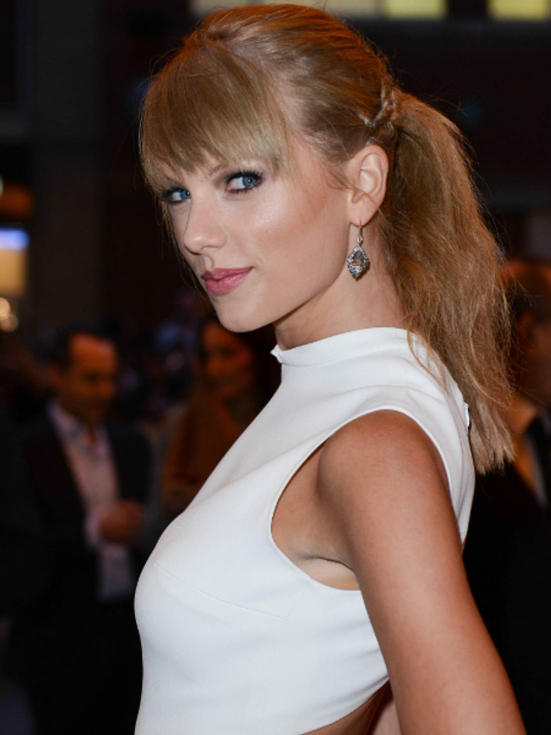 Taylor Swift spricht über untreue Freunde