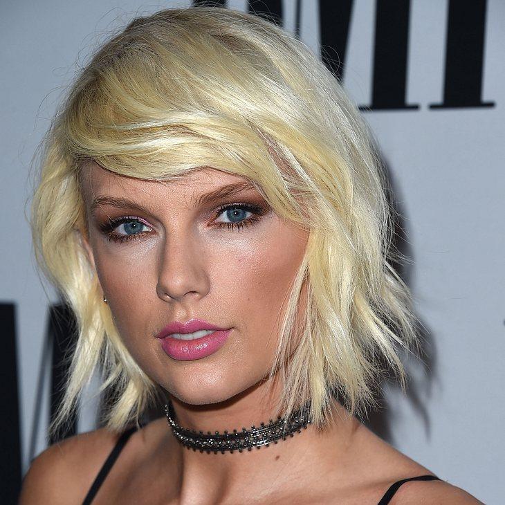 Taylor Swift hat Angst vor Wanzen