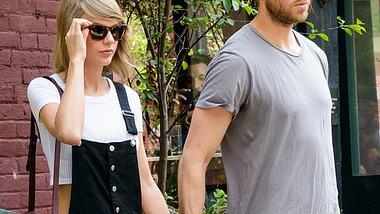 Ist Taylor Swift Ex Calvin Harris fremdgegangen? - Foto: WENN