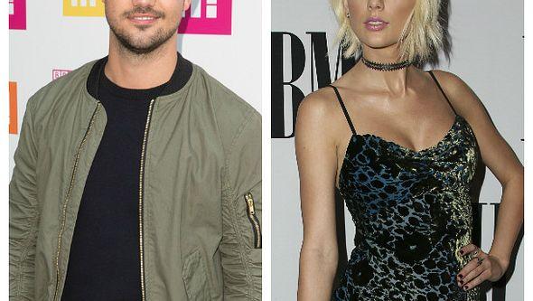 Taylor Lautner bewirbt neues Instagram-Profil mit Taylor Swift-Gag