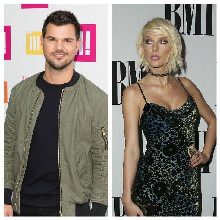 Taylor Lautner erwähnt seine berühmte Ex-Freundin im ersten Instagram-Video