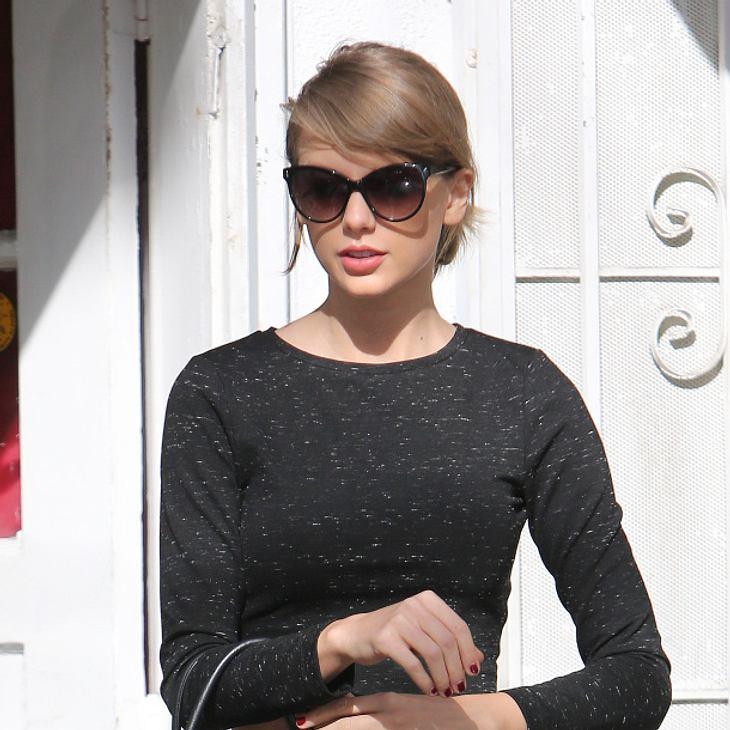 Taylor Swift kann sich zuhause nicht mehr richtig sicher fühlen