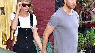 Taylor Swift & Calvin Harris: Sie wollen zusammenziehen! - Foto: Getty Images