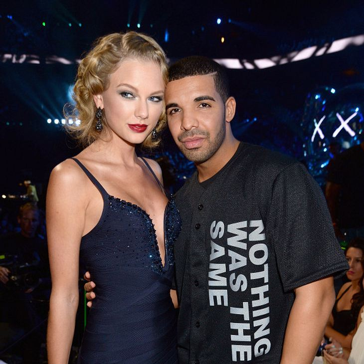Taylor Swift und Drake bandeln miteinander an