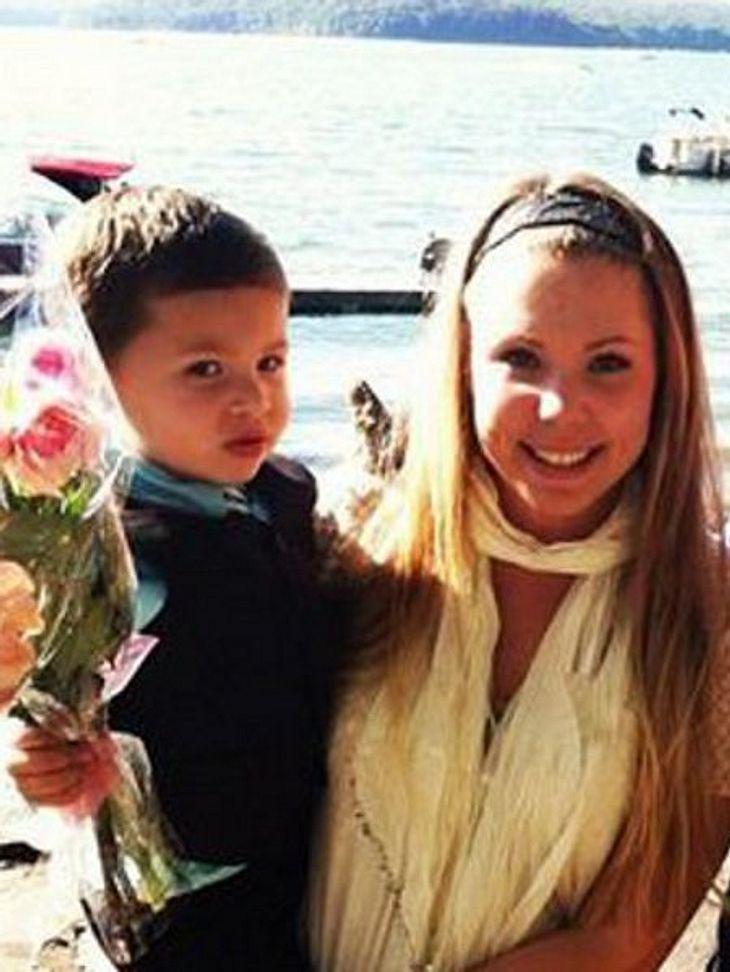 Kailyn Lowry ist zum zweiten Mal schwanger