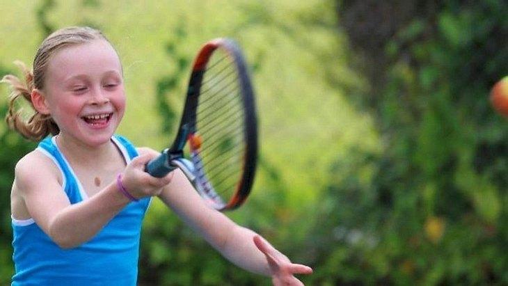 Tennis-Nachwuchstalent stirbt mit 9 an allergischem Schock