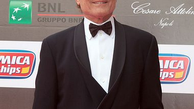 Das macht Terence Hill heute - Foto: gettyimages