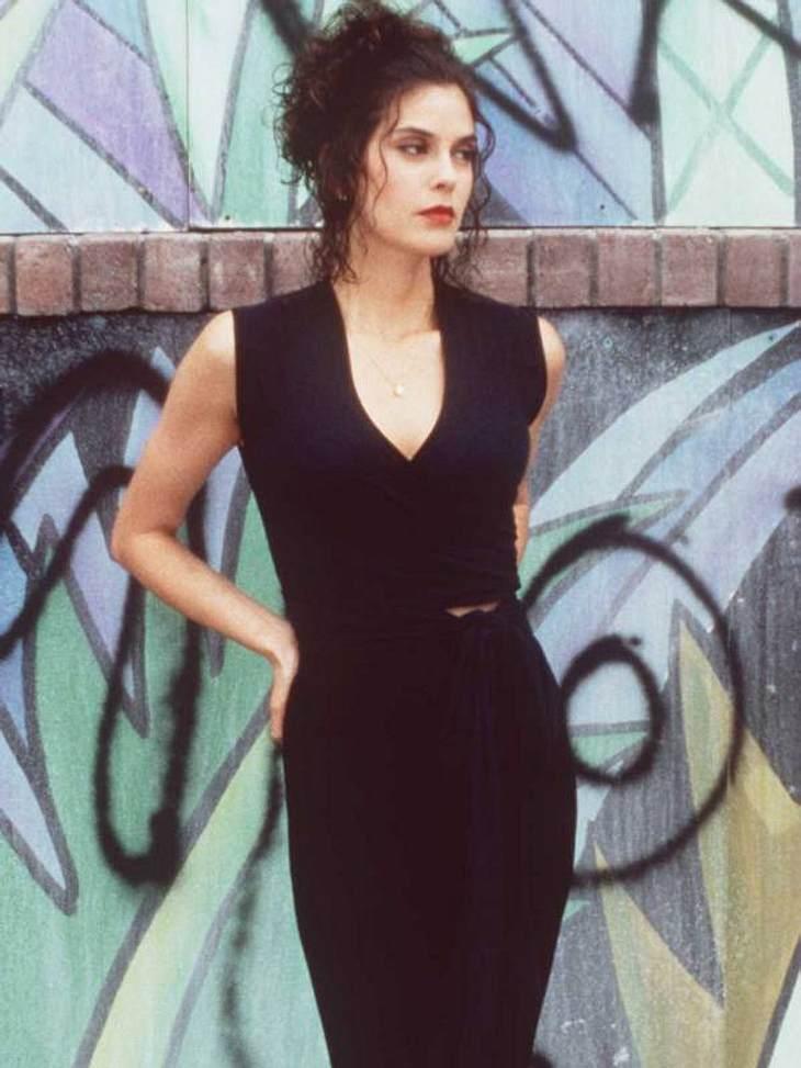Teri Hatcher  machte bereits bekannt, dass sie nichts von Botox hält, obwohl sie es bereits ausprobiert hat. Klar war sie vor 15 Jahren sehr sexy.