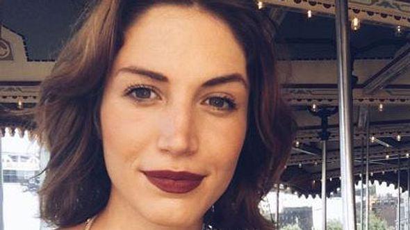 Ex-GNTM-Kandidatin Tessa Bergmeier ist schwanger!
