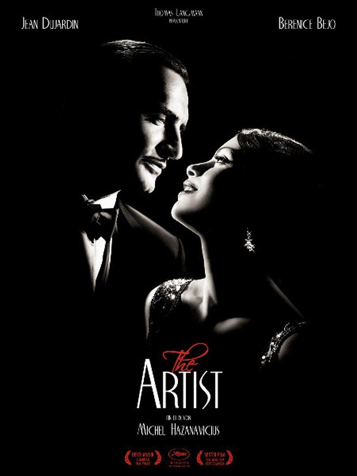 "Unser Kino-Tipp: ""The Artist"" ab dem 26.01.2012 im Kino"
