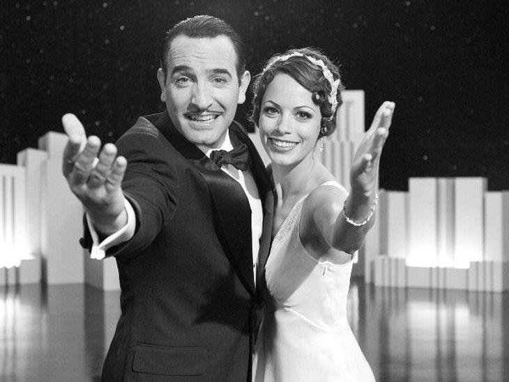 Die Oscar-Verleihung: 7 Tage Genau eine Woche lang muss ein Film in einem Kino in Los Angeles County laufen, um für einen Oscar qualifiziert zu sein. 40 Minuten ist die Mindestlänge für ein solches Werk. Ausnahmen bei den Voraussetzungen gi