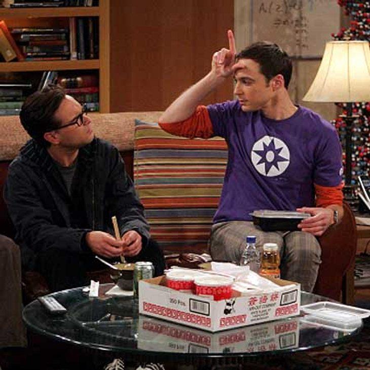 """The Big Bang Theory"" schreibt nächsten Rekord"