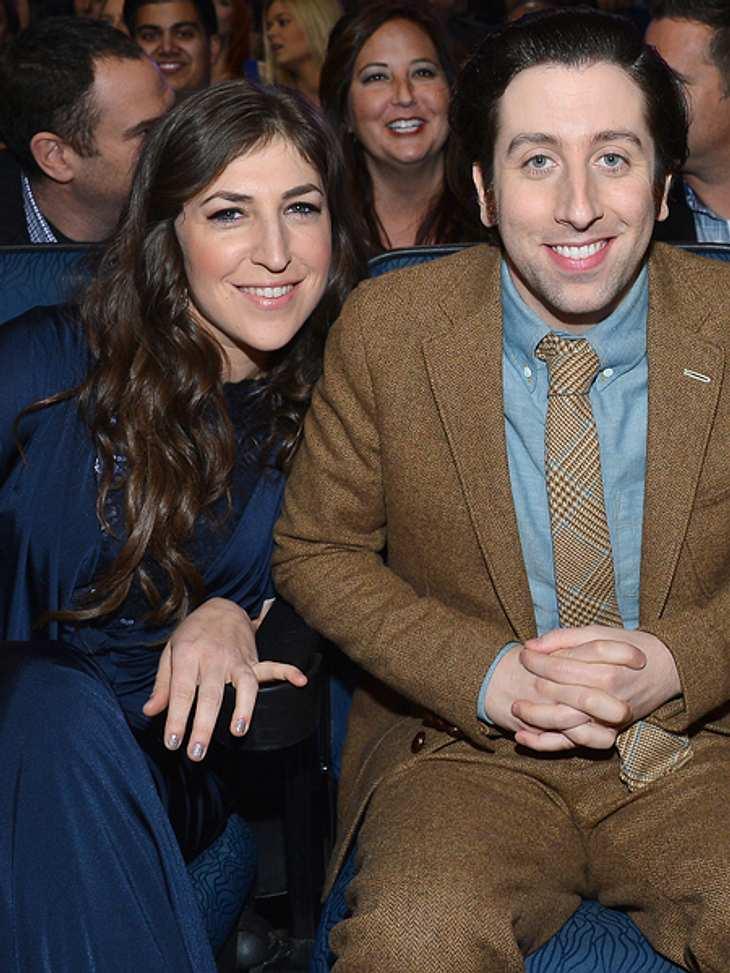 Big Bang Theory Schauspieler Privat