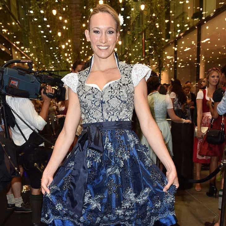 The Biggest Loser-Moderatorin Christine Theiss hat 15 Kilo abgenommen!