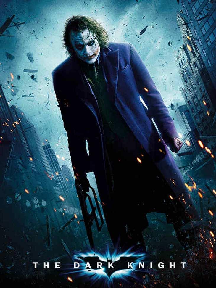 """,Höchste Ticketerlöse am Kino-Eröffnungstag: """"Batman: The Dark Knight"""". Bei der Premiere im Juli 2008 spielte """"Batman: The Dark Night"""" 51,79 Millionen Euro ein. Im Ticketverkauf schlägt dieser Film auch noch andere Rekor"""