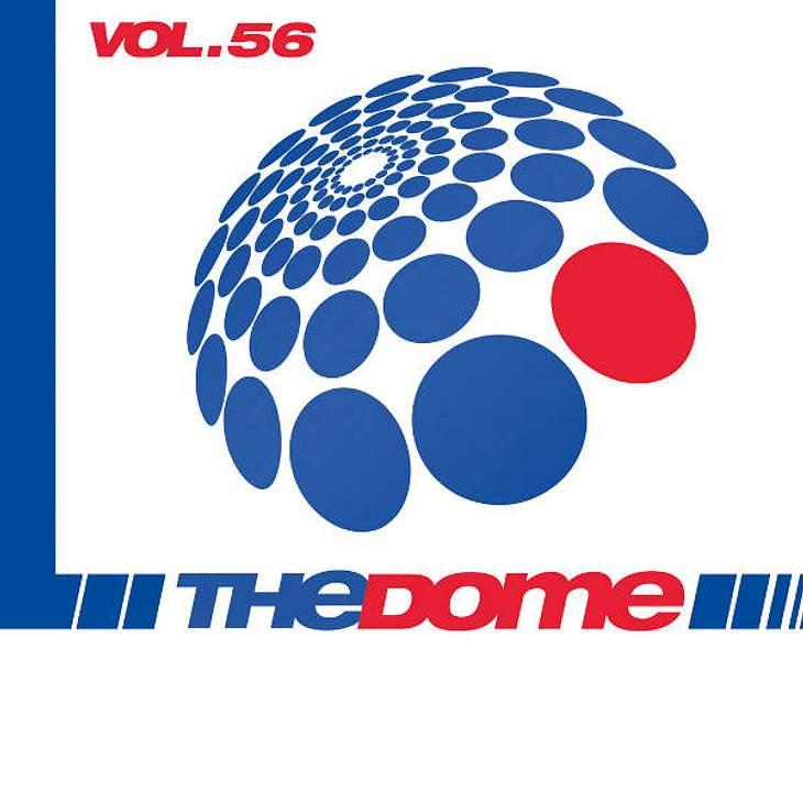 """Die brandaktuelle """"The Dome 56""""-CD enthält nicht nur Top-Tracks wie von Rihanna, Take That oder den Black Eyed Peas, sondern ist auch Teil unseres """"Meet The Dome""""-Gewinnspiels."""