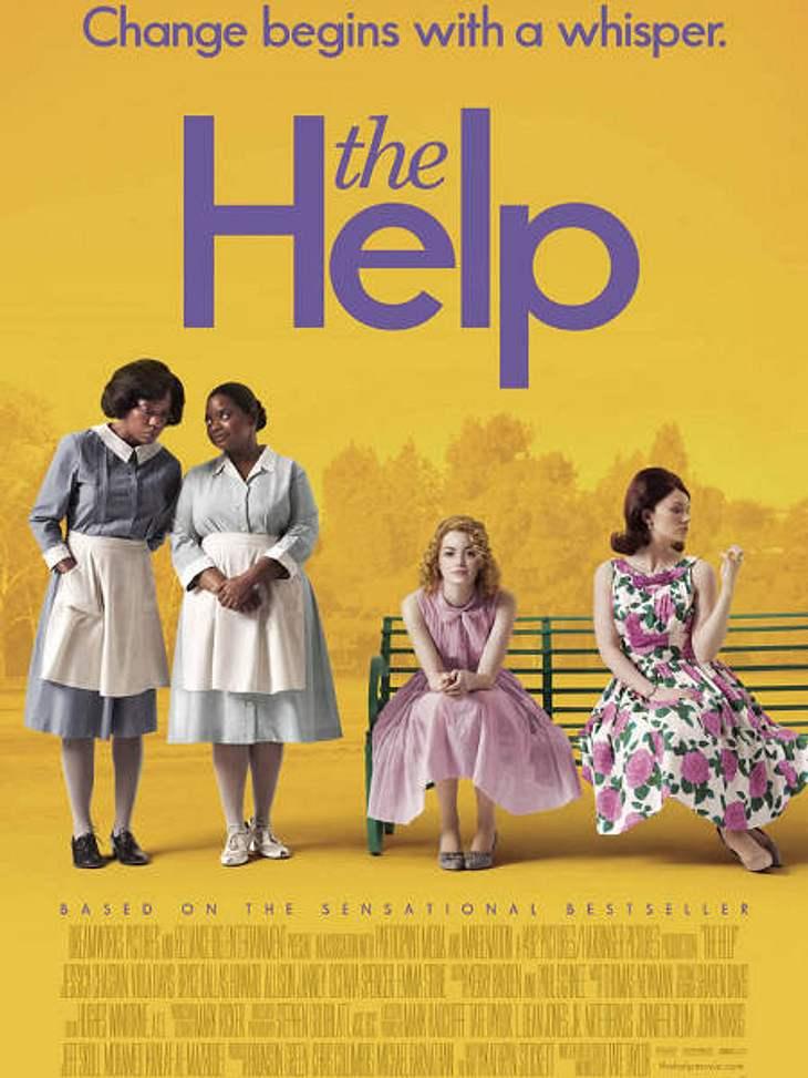 "Unser Kino-Tipp: ""The Help"" ab dem 08.12.2011 im Kino"