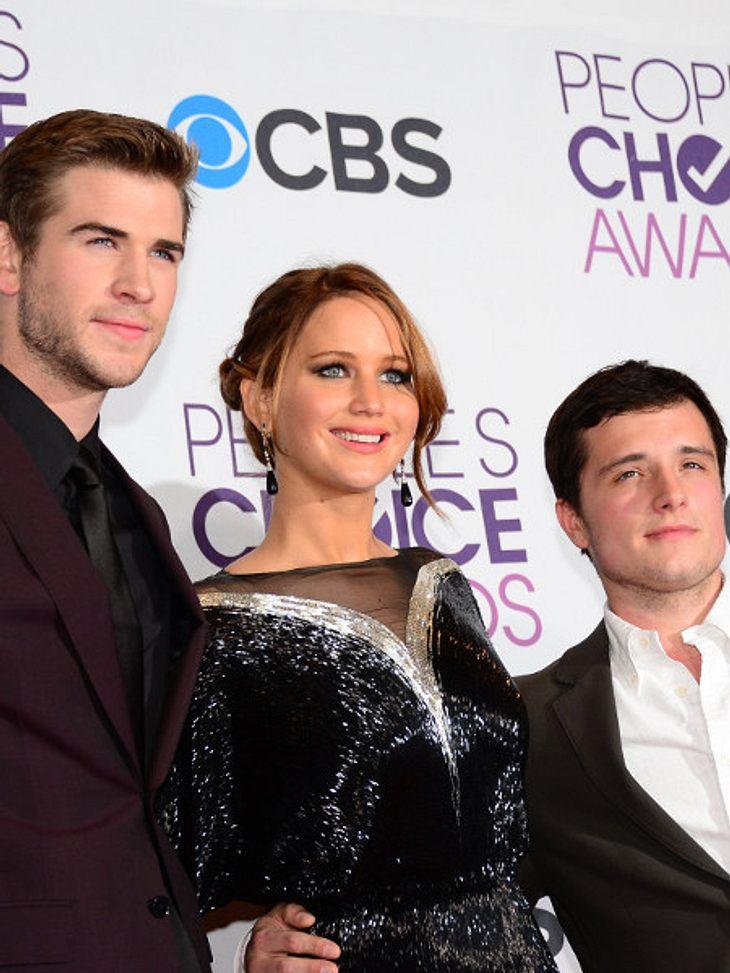 """Der Trailer zu """"The Hunger Games - Catching Fire"""" hat es in sich!"""
