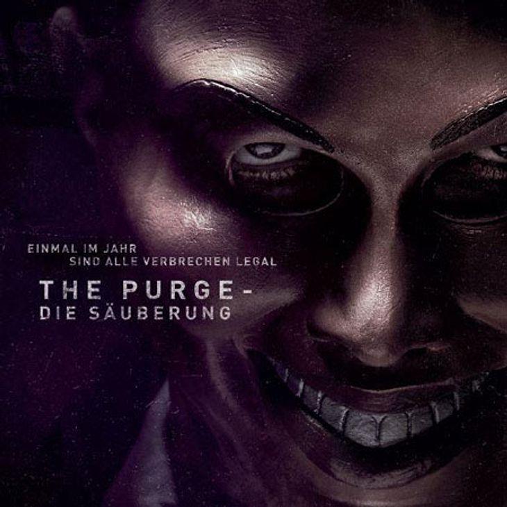 Ist nicht schon das Film-Plakat wirklich zum Fürchten?