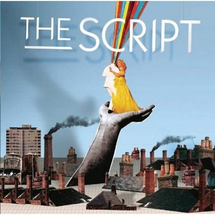 """The Script - """"Breakeven""""Das meint die WUNDERWEIB.de-Redaktion: """"Melodischer Pop-Rock von vier sympathischen Iren."""" The Script -  """"Breakeven"""" gleich online bei amazon.de kaufen."""
