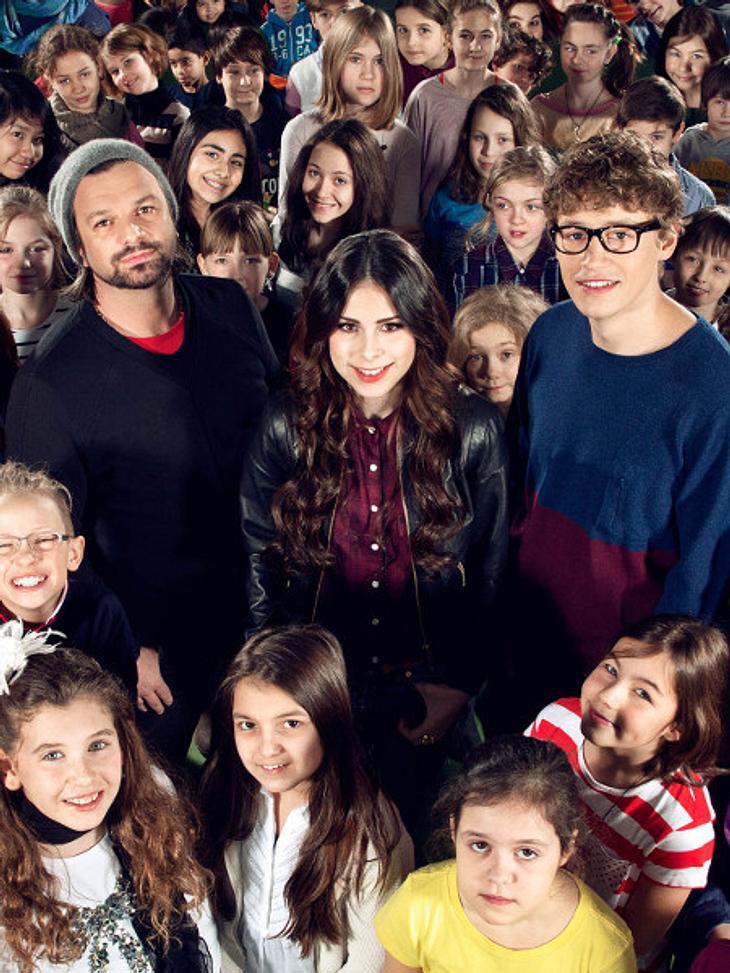 """Die Finalisten von """"The Voice Kids"""" stehen fest."""