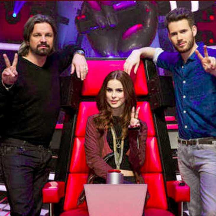 The Voice Kids: Henning Wehland wurde mittlerweile durch Mark Forster ersetzt