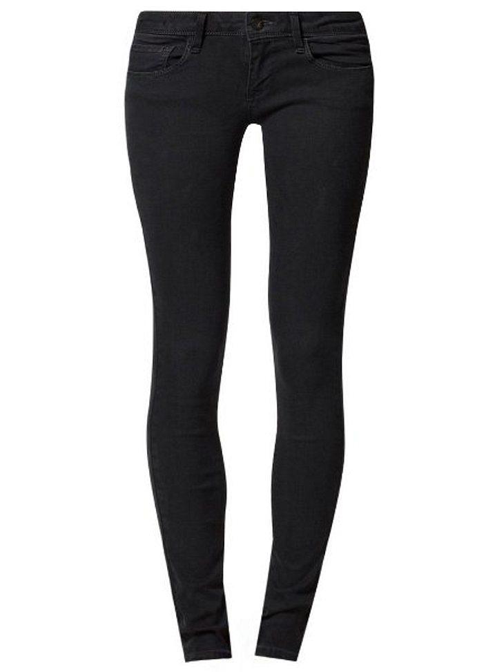 Der Look von NenaSchwarze Jeans von Mavi, 79,95 Euro