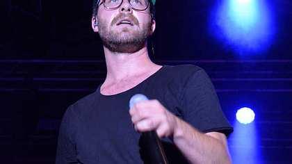 The Voice of Germany: Mark Foster kommt in die Jury - Foto: WENN.com