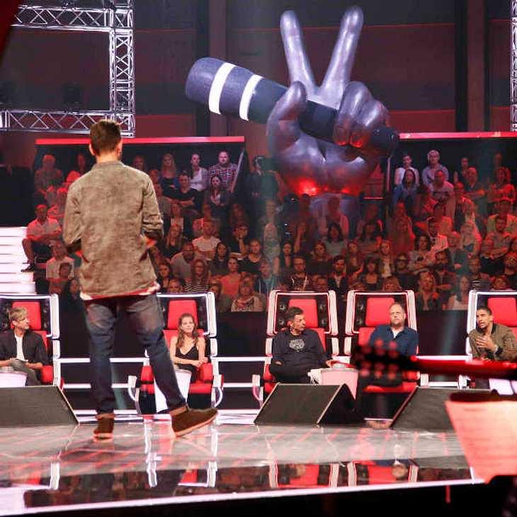 The Voice of Germany: Shitstorm nach Staffel-Auftakt!
