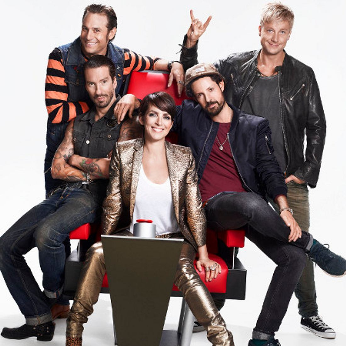 The Voice of Germany: Was sind die Steal Deals?