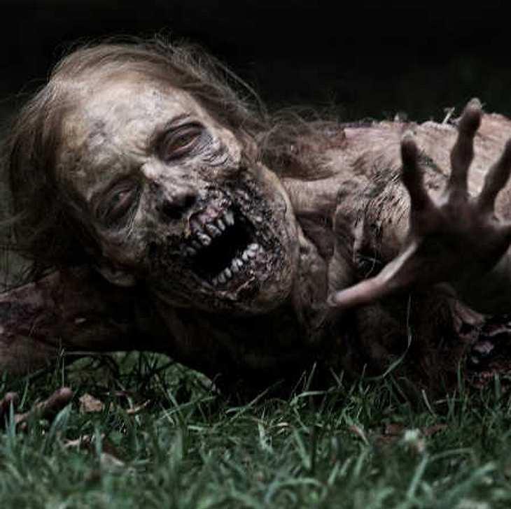 The Walking Dead: Endlich ungeschnitten im TV!