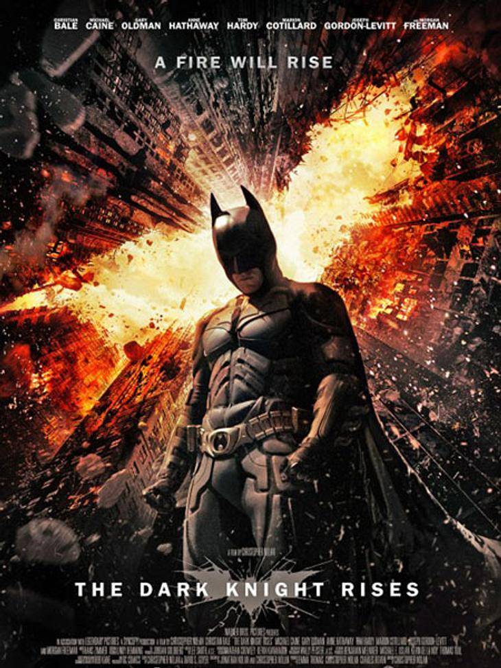 "Unser Kino-Tipp: ""The Dark Knight Rises"""