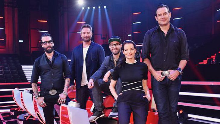 "Nach ""The Voice Senior""-Skandal: So erklärt Sat.1 das Finale"