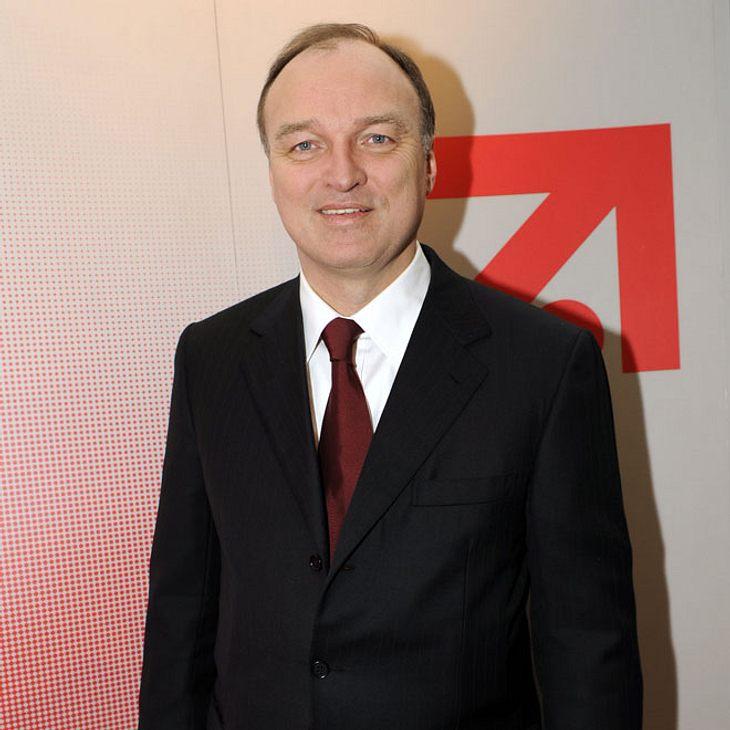 """ProSiebenSat.1-Boss bezeichnet seine Zuschauer als """"übergewichtig und arm"""""""