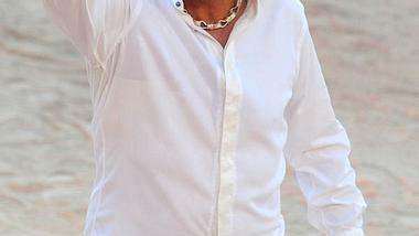 Thomas Gottschalk steht vor neuen beruflichen Wegen - Foto: GettyImages