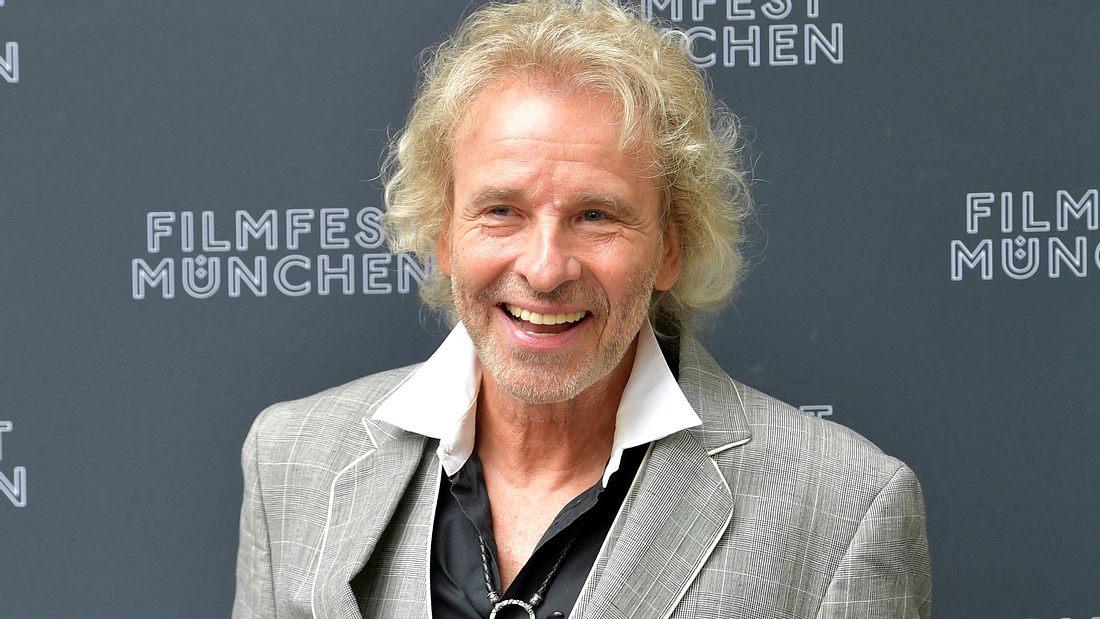 Thomas Gottschalk: Sensationelles Wetten, dass...?-Comeback