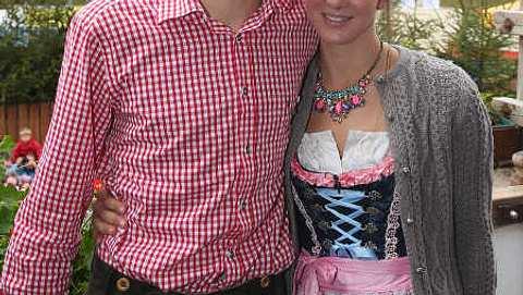 Ehefrau Lisa packt aus: So ist Thomas Müller privat! - Foto: Getty Images