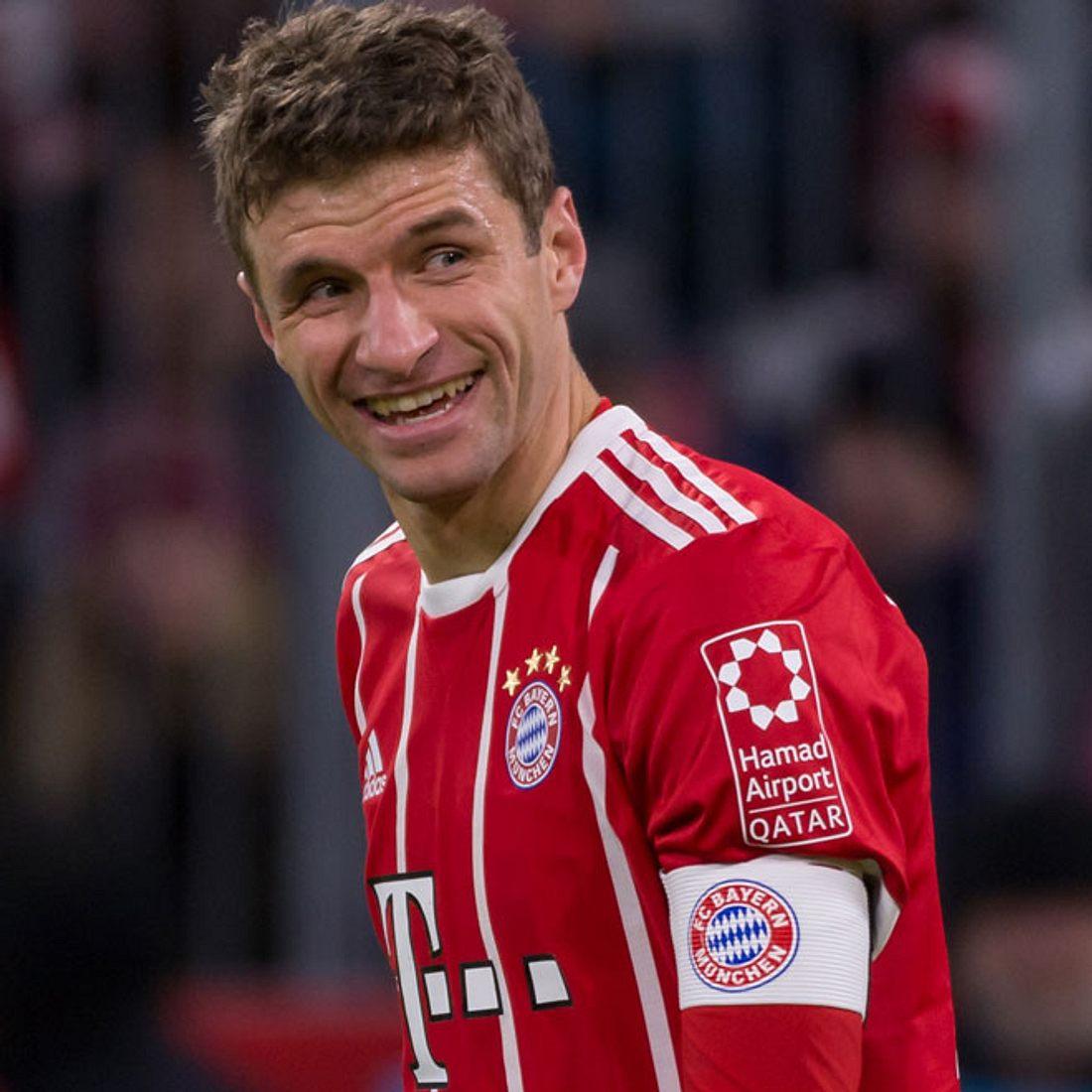 Thomas Müller: Mega-Gehalt - So viel verdient der Fußballer wirklich!