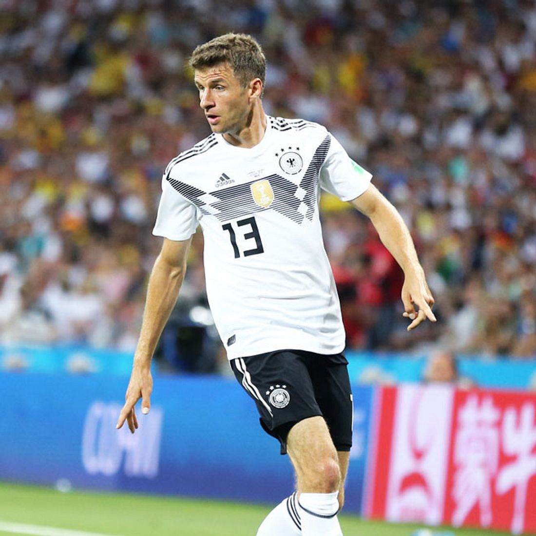 Thomas Müller: Bittere Verkündung kurz vor dem WM-Spiel!