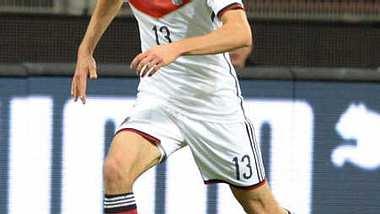 So viel verdient Thomas Müller durch Werbeeinnahmen!