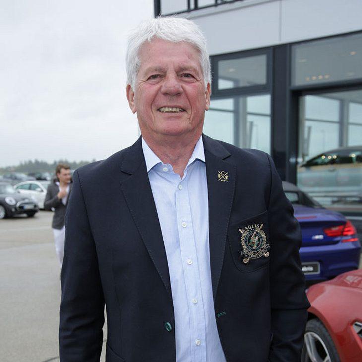 Ex-DSDS-Juror Thomas Stein: Koma-Schock!
