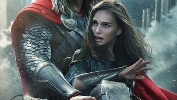 Die fünf coolsten Superhelden - Foto: Marvel