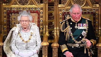 In der Thronfolge Englands folgt Prinz Charles nach Queen Elizabeth - Foto: Paul Edwards - WPA Pool/Getty Images