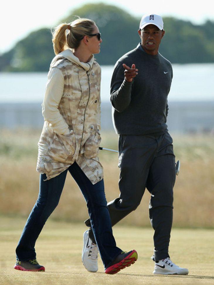 Tiger Woods Freundin war untreu
