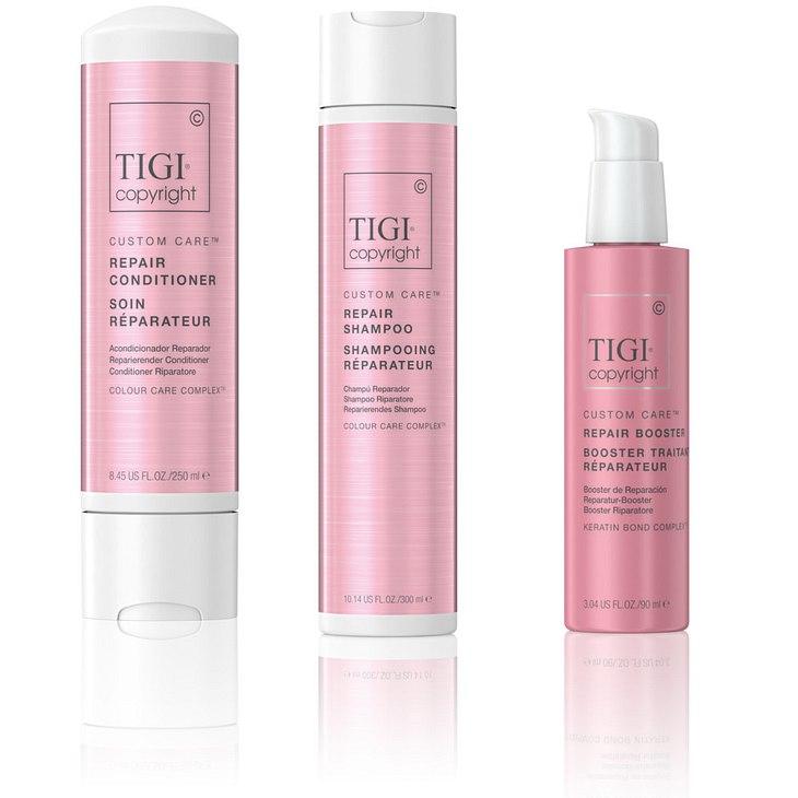 10 Haarpflege-Sets von TIGI